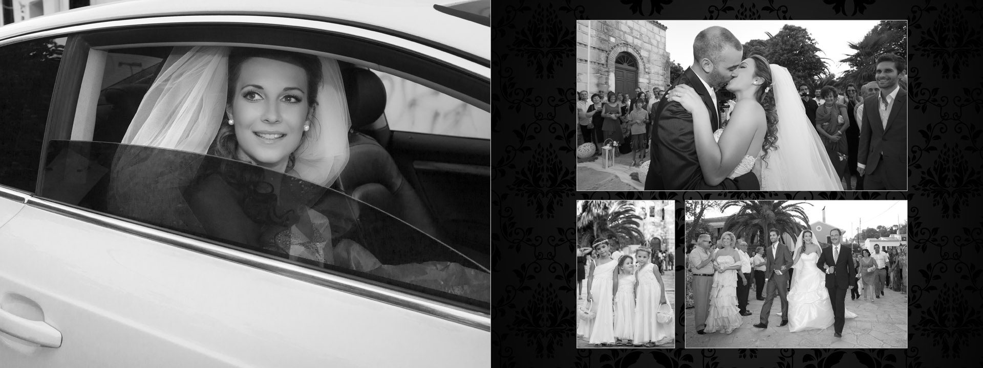 Alekos & Chrisa Wedding Studio 74
